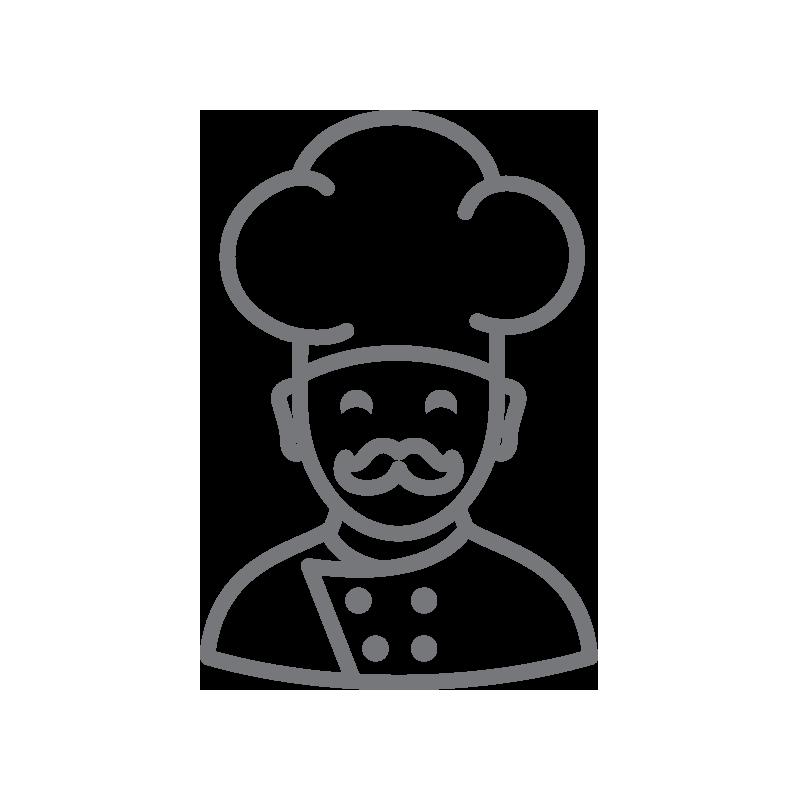 Short Order Cook/Sandwich Maker