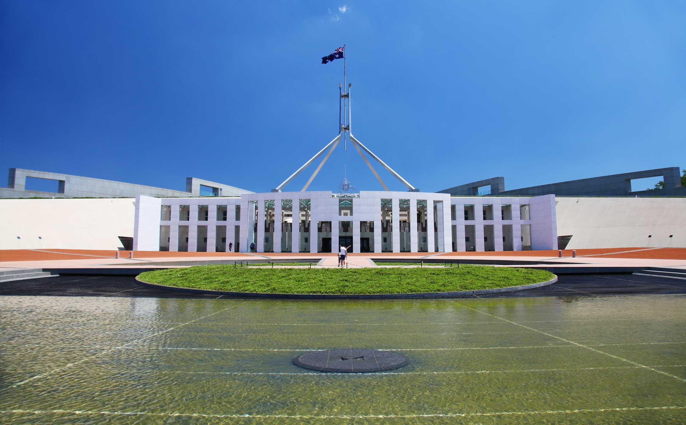 Foto de Canberra16