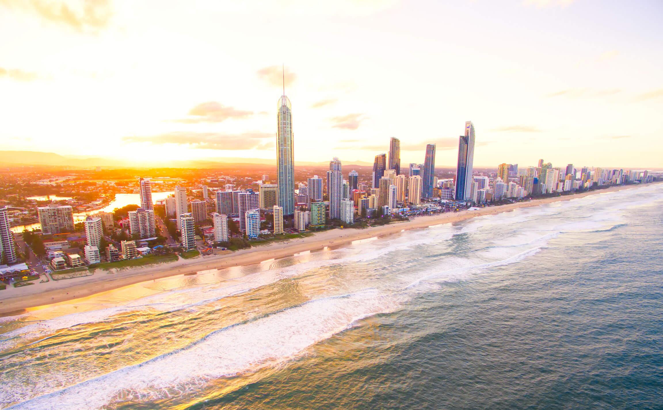 Foto de Gold Coast18