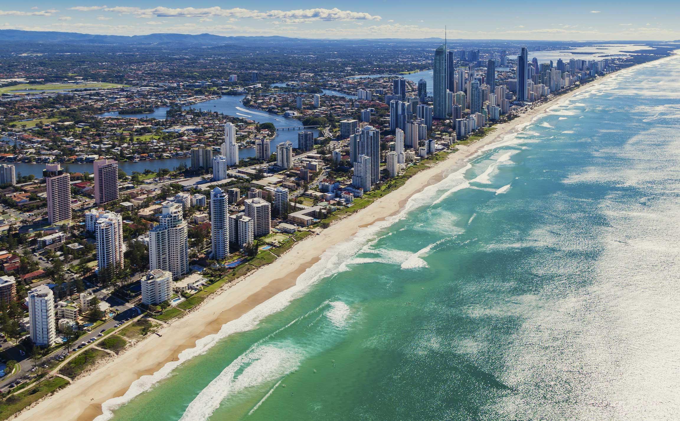 Gold Coast photo16