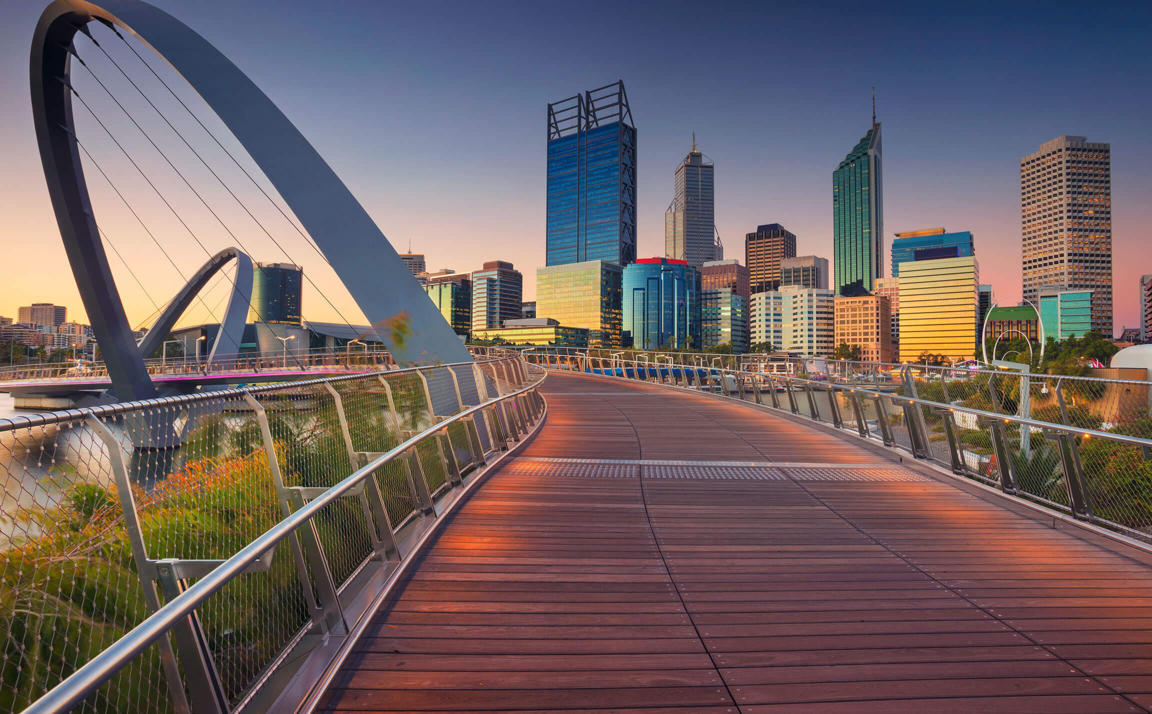Foto de Perth13