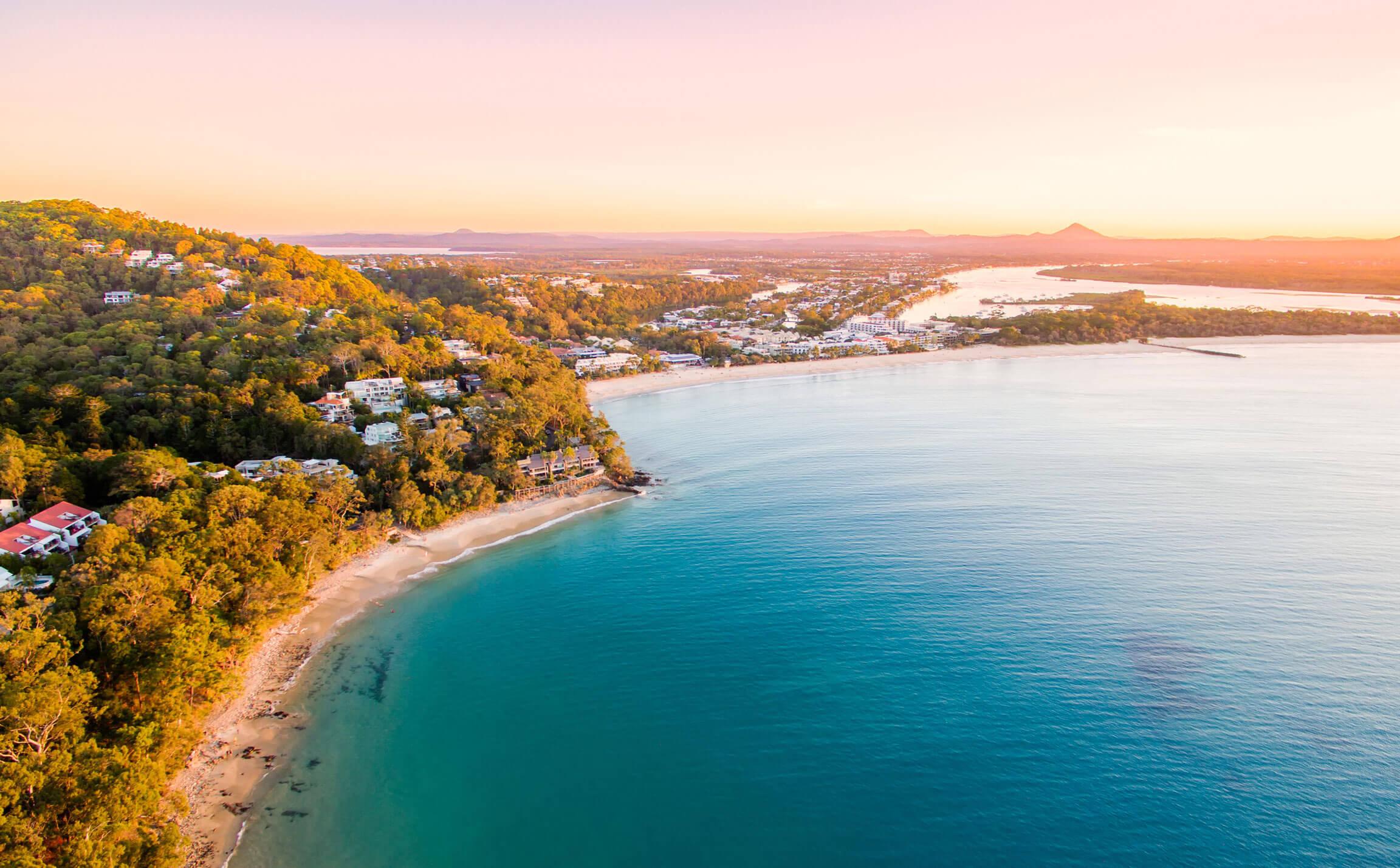Sunshine Coast photo20