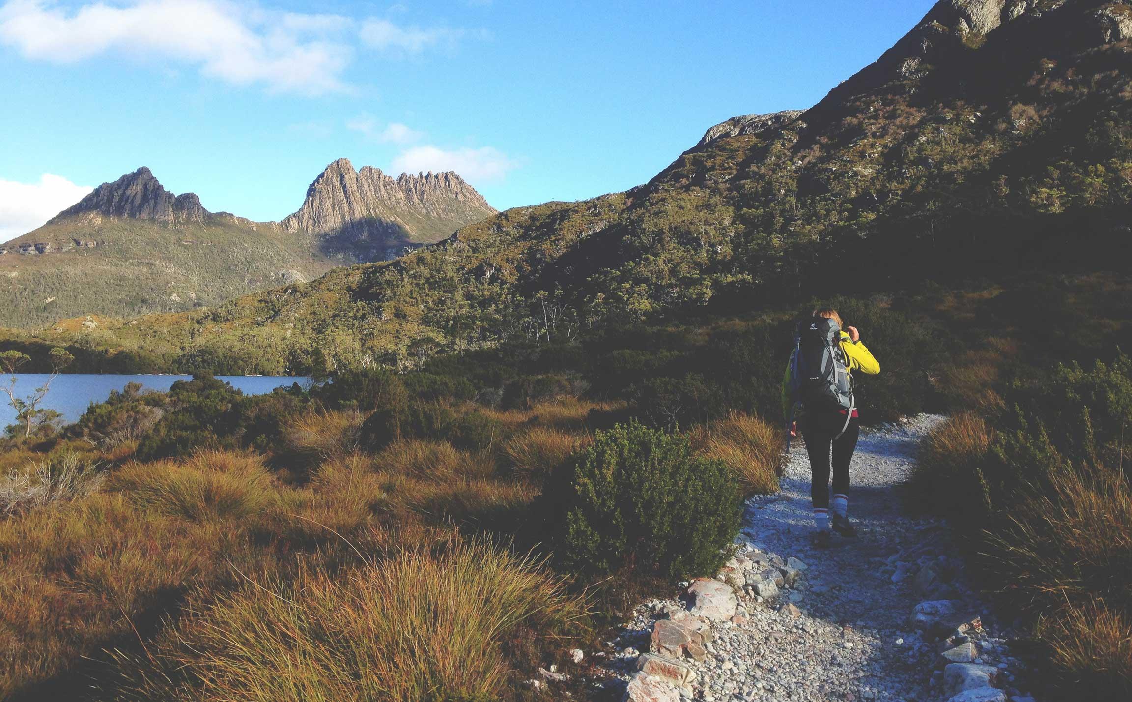 Foto de Tasmania16