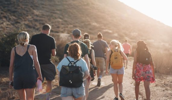 What is the best age to do an overseas exchange program?