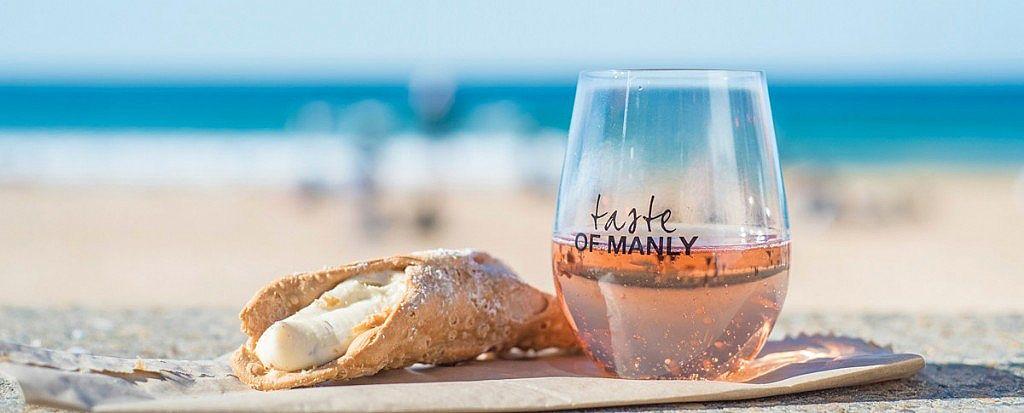 Taste of Manly?>