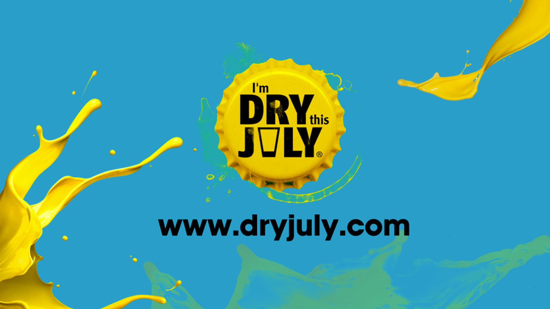 Dry July?>