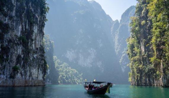 Planejando sua viagem para o Sudeste Asiático: Tailândia, Malásia e Laos
