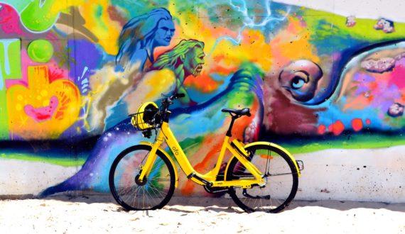 Vá de Bike! Tudo que você precisa saber para andar de bicicleta na Austrália