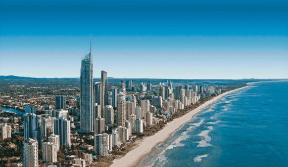 Onde morar em Gold Coast