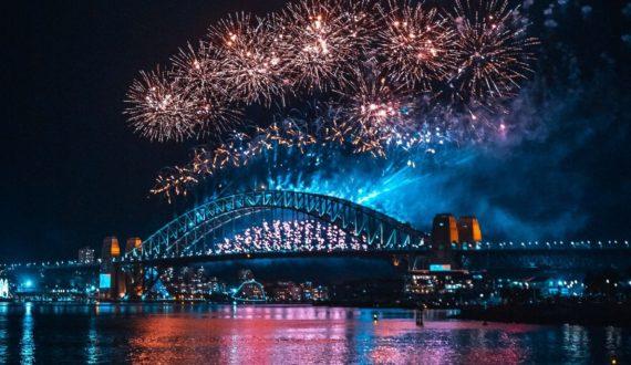 Ano Novo na Austrália: o que fazer