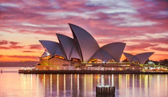 10 Razões para morar e estudar em Sydney na Austrália