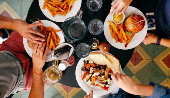 16 Restaurantes baratos em Brisbane