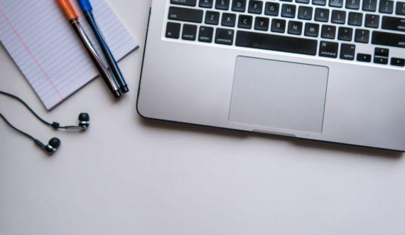 Super dicas para estudar online