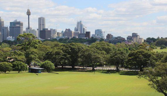 Conheça os 10 melhores parques e jardins de Sydney