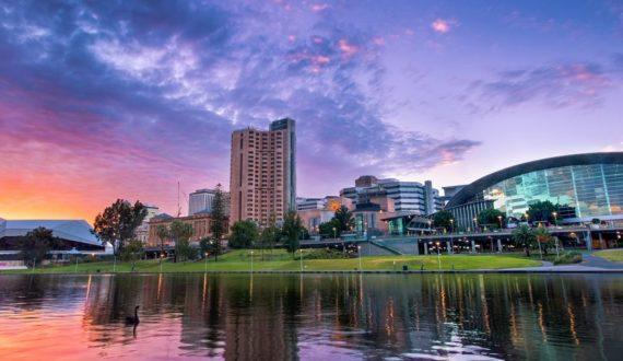 10 Razões para Morar e Estudar em Adelaide na Austrália