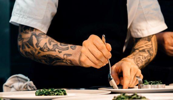 Cursos e Carreiras na Austrália: Commercial Cookery
