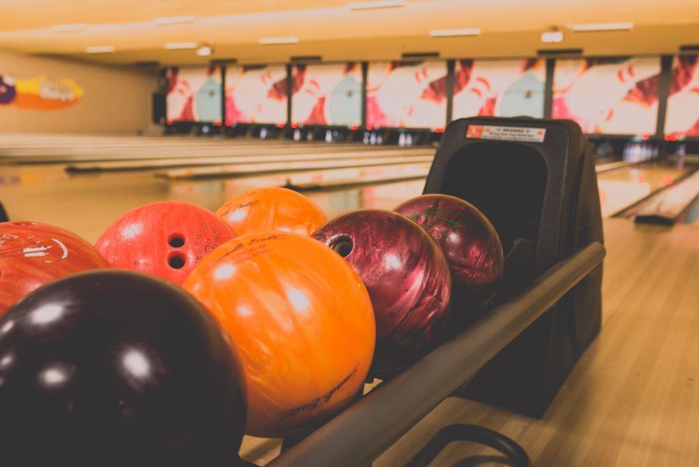 Strike Bowling?>