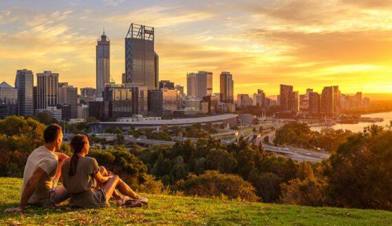 Quanto custa morar e estudar em Perth, na Austrália?