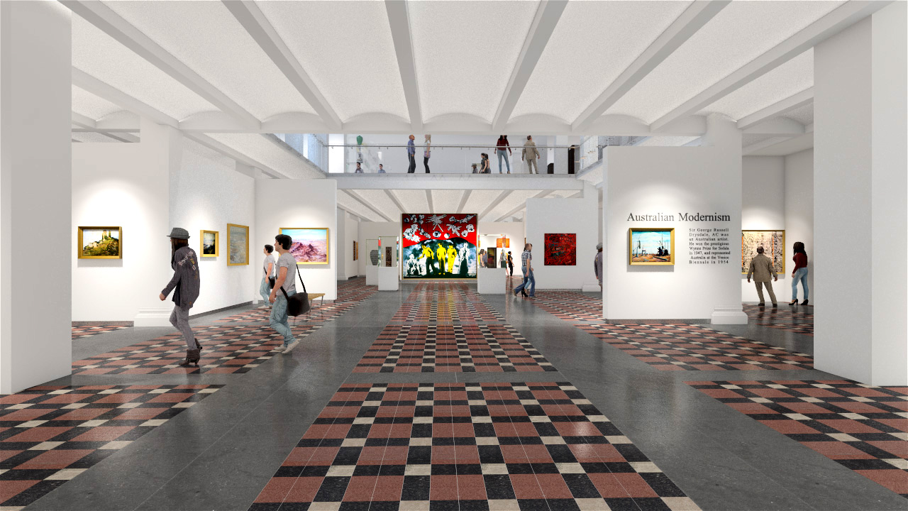 Chau Chak Wing Museum – Explore Sydney's newest museum?>