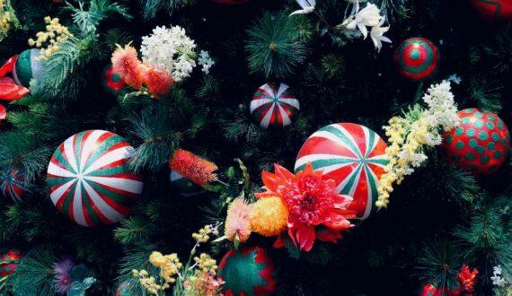 Comemorando o Natal na Austrália