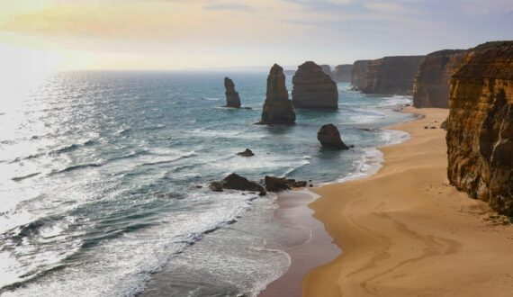 As melhores Road Trips pela Austrália