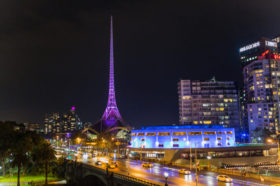What's On Melbourne