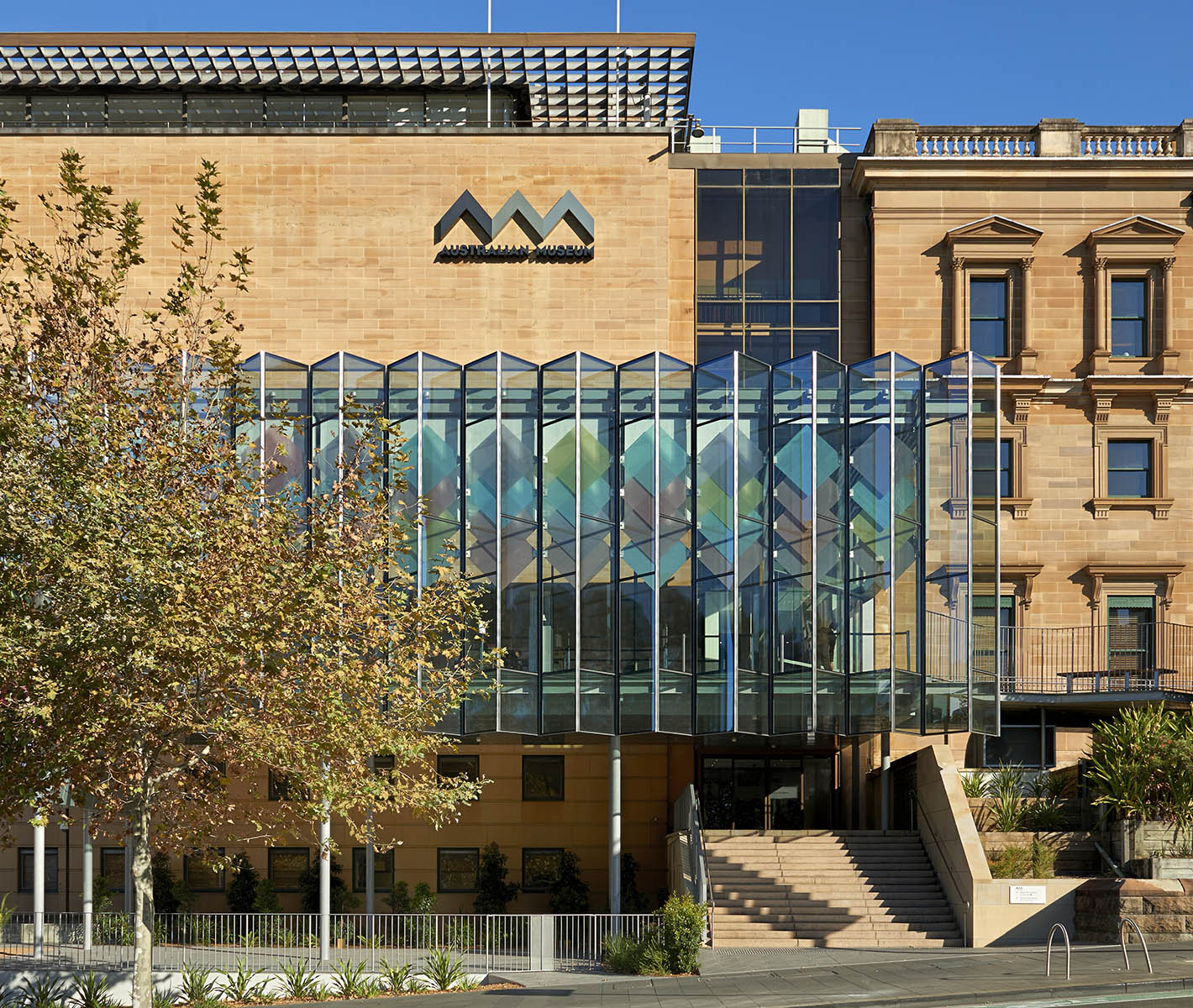 Nights at the Museum – The Australian Museum?>