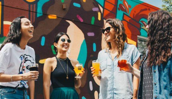Vai visitar Perth? Entre na tradição e conheça algumas das cervejarias locais