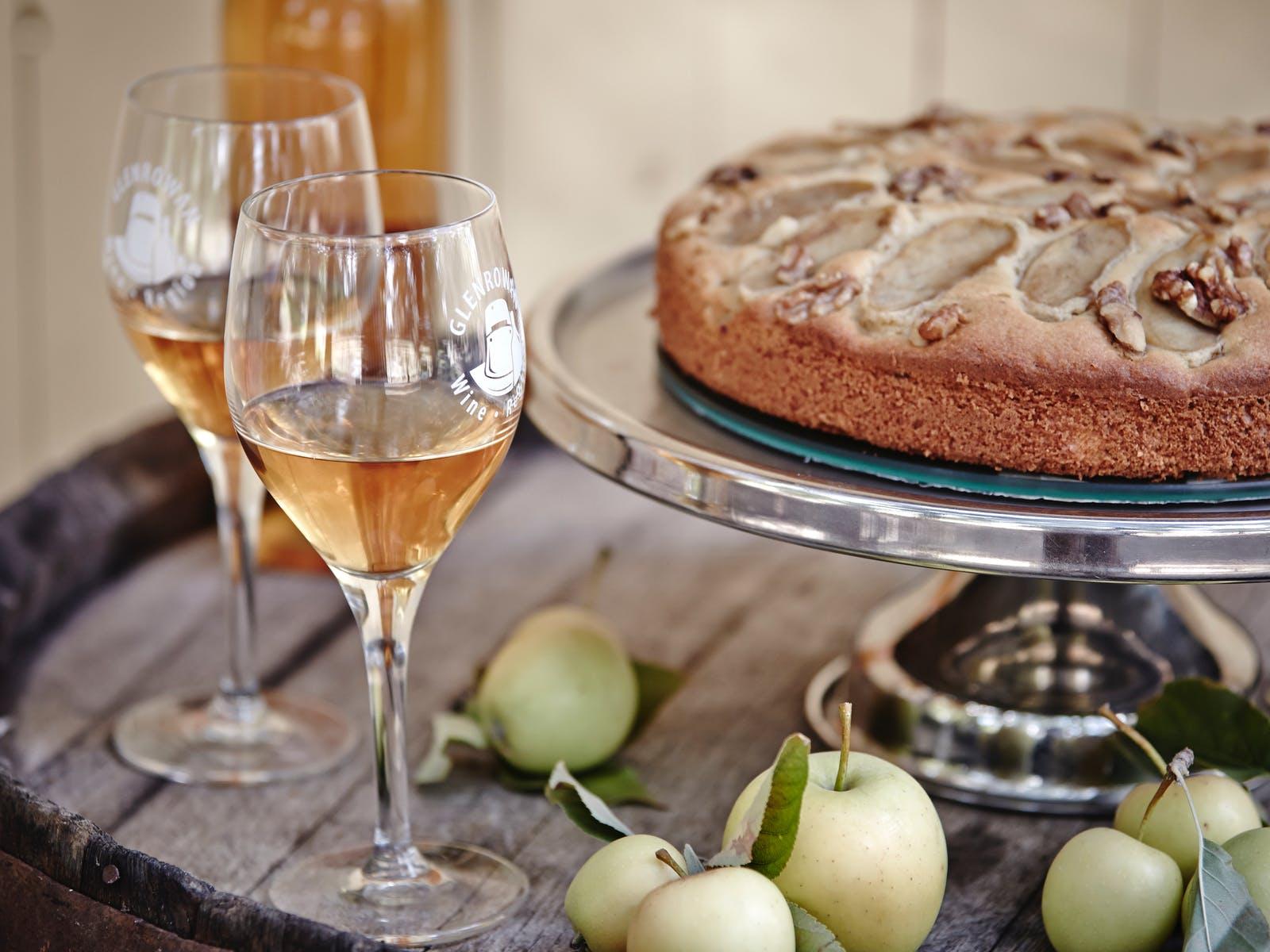 Glenrowan's Trails, Tastings & Tales Food and Wine Festival?>