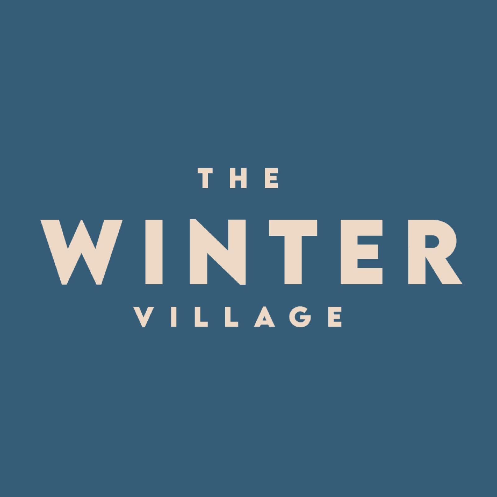 The Winter Village Brisbane?>