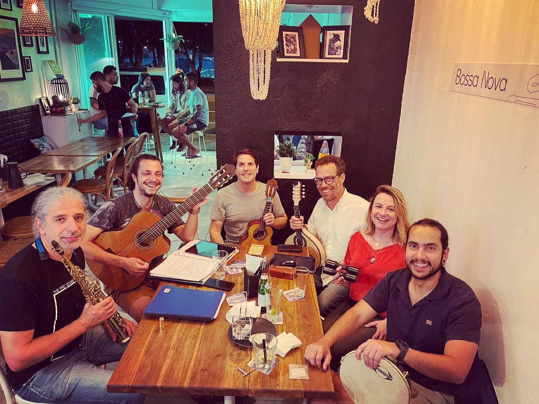 Sydney Choro Club – Tuesday Choro Nights?>