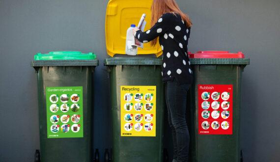 Descubra como é a reciclagem e descarte de lixo na Austrália