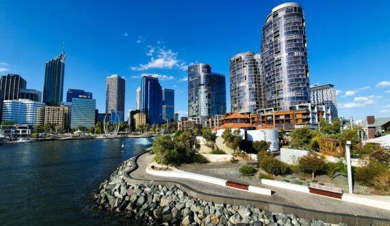 10 razões incríveis para viver em Perth