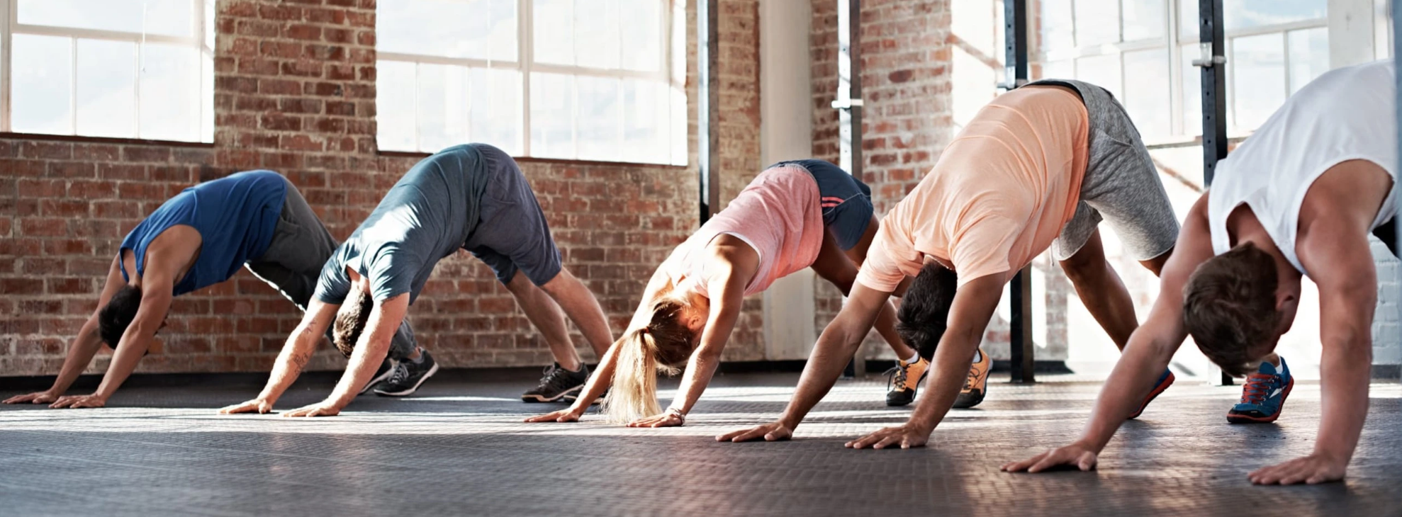 Online yoga at KGV?>