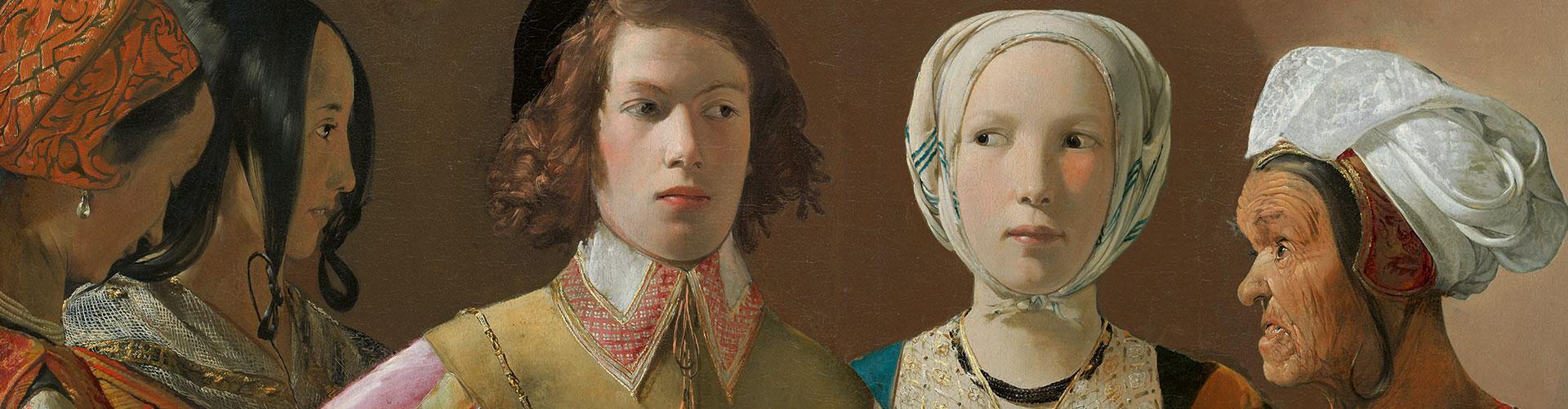 European Masterpieces from The Metropolitan Museum of Art, New York?>